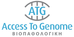 ATG – Βιοπαθολογική Logo